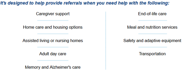 Nationwide Care Matters II